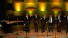 50th Anniversary Tribute  Concert in Honor of Yaakov Motzen, Recanati Hall, Tel Aviv Museum, December  24, 2018 - Photo Credit Yaakov Felberbaum