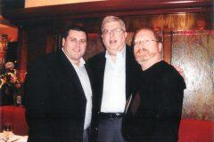 Cantor Alex Stein, Marvin  Hamlisch, Yaakov